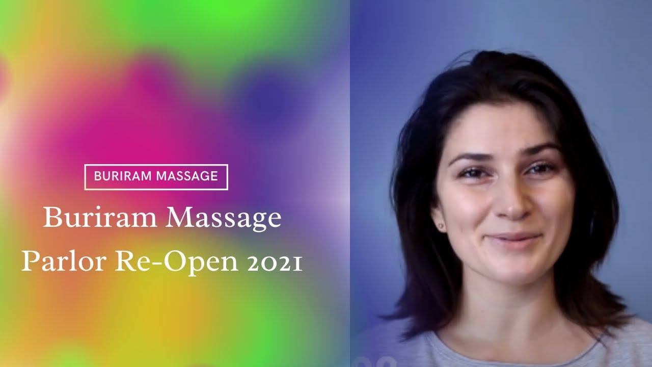 Surin massage