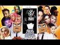 Djs From Mars - Best Of 2020 Megamashup (TikTok Edition featuring #originalpuppeteers) + Lyrics