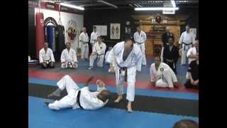 Troy J Price Martial Arts Action Clips Shurite National Conference 2013