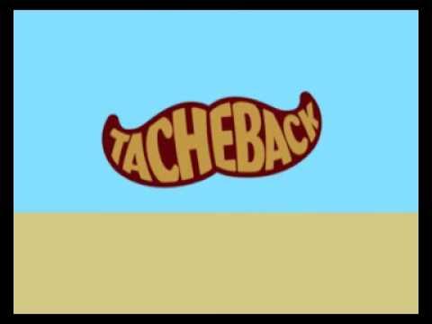 Tache Wars. Grow a Tache. Raise Cash. TacheBack 2007
