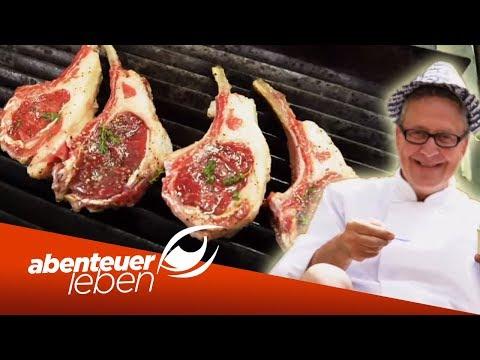 Dirk Hoffmann Auf Kulinarischer Reise In Israel | Abenteuer Leben | Kabel Eins
