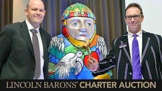 Lincoln Barons