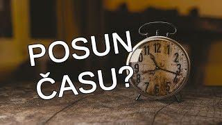 Mal by sa posun času ZRUŠIŤ?