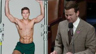 CNN: 'Best' abs in Congress? thumbnail