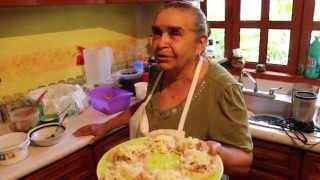 Canal YoSoyJalisco.com Sección Gastronomia Los Sopitos de Doña Anita