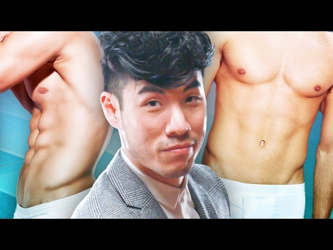 Why Aren't Asian Men Sexy?