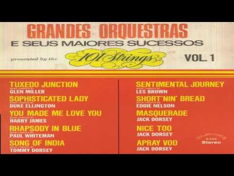 101 Grandes Orquestas Vol 1 GMB