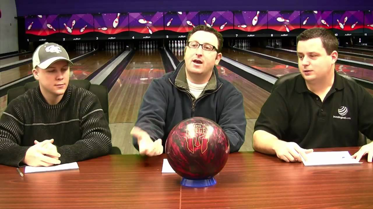 how to hold a bowling ball to hook