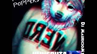 hijueputa se acabo el poppers (Dj MauricioMedina)