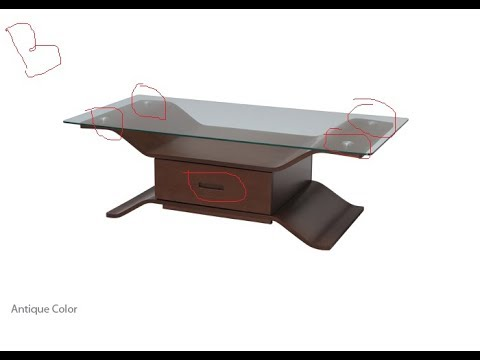 Wooden Center Table Price Hatil Furniture Youtube
