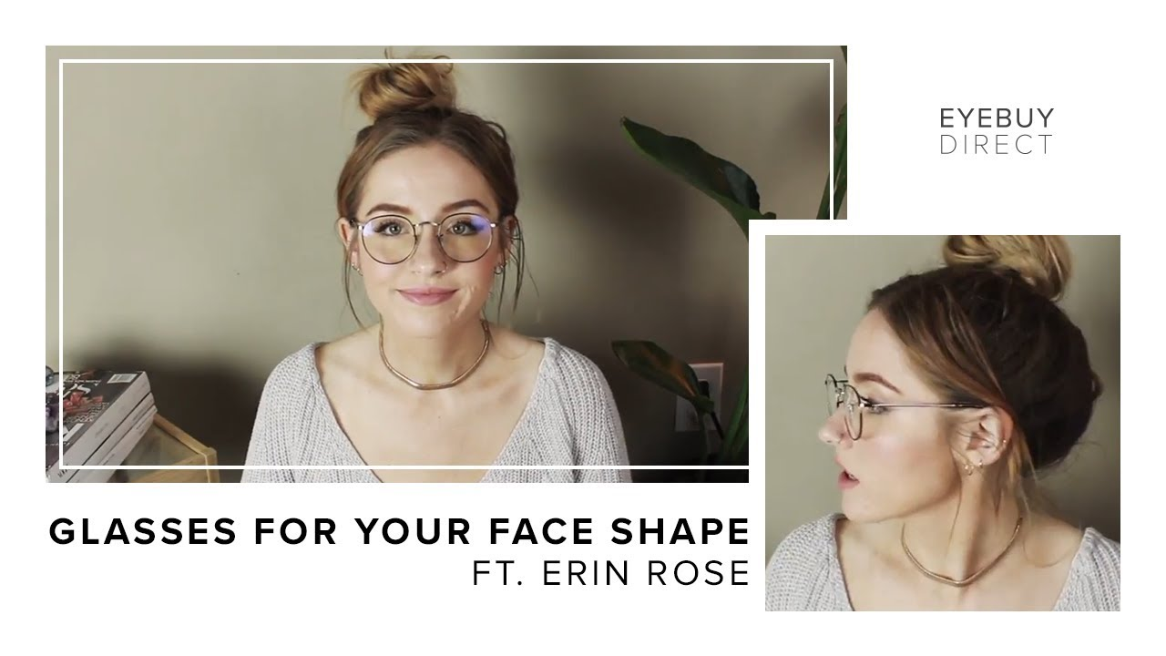 How to Find Glasses That Fit Your Face Shape ...