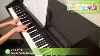使用した楽譜はコチラ http://www.print-gakufu.com/score/detail/26095...
