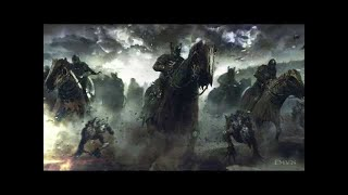 Nikita Yamov - Haunting Shadows | Epic Action Battle Rock