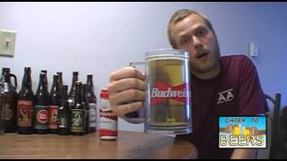 Budweiser | Beer Review #90(, 2012-07-04T17:43:54.000Z)