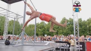 10 MOVES That Change STREET WORKOUT FOREVER!