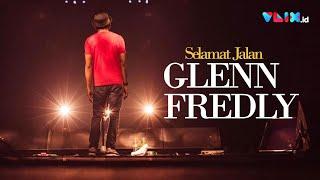 Glenn Fredly Meninggal Dunia