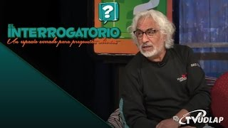 Rafael Inclán | El Interrogatorio