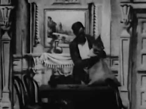 Sherlock Holmes Baffled 1903