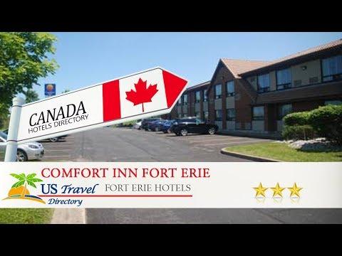 Comfort Inn Fort Erie - Fort Erie Hotels, Canada