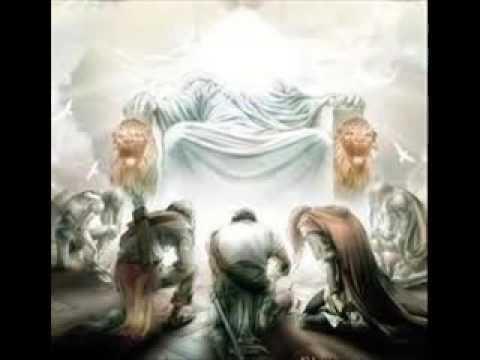 antonio cirilo poderoso deus