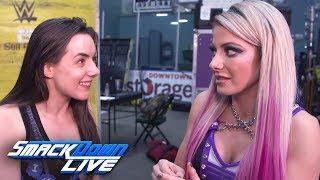 Does Alexa Bliss believe in Nikki Cross?: SmackDown LIVE, June 25, 2019