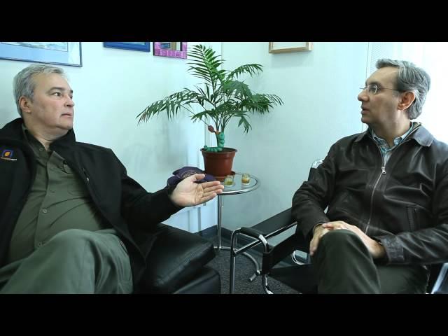 Entrevista a Wolfgang Hoffmann sobre Coaching Organizacional por Paul Anwandter