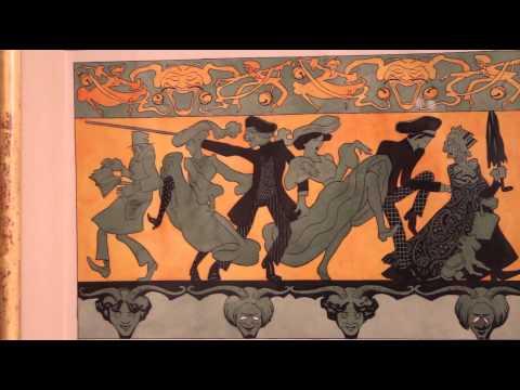 Exposition ''Chat Noir, Art Et Plaisirs De La Belle époque'' Du 27 Juin Au 15 Septembre