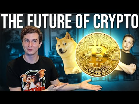The Future Of Cryptocurrency \u0026 The Democratization Of Money