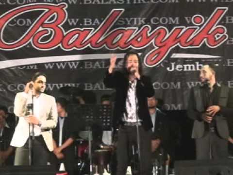 Balasyik jember live in jatiroto part 1