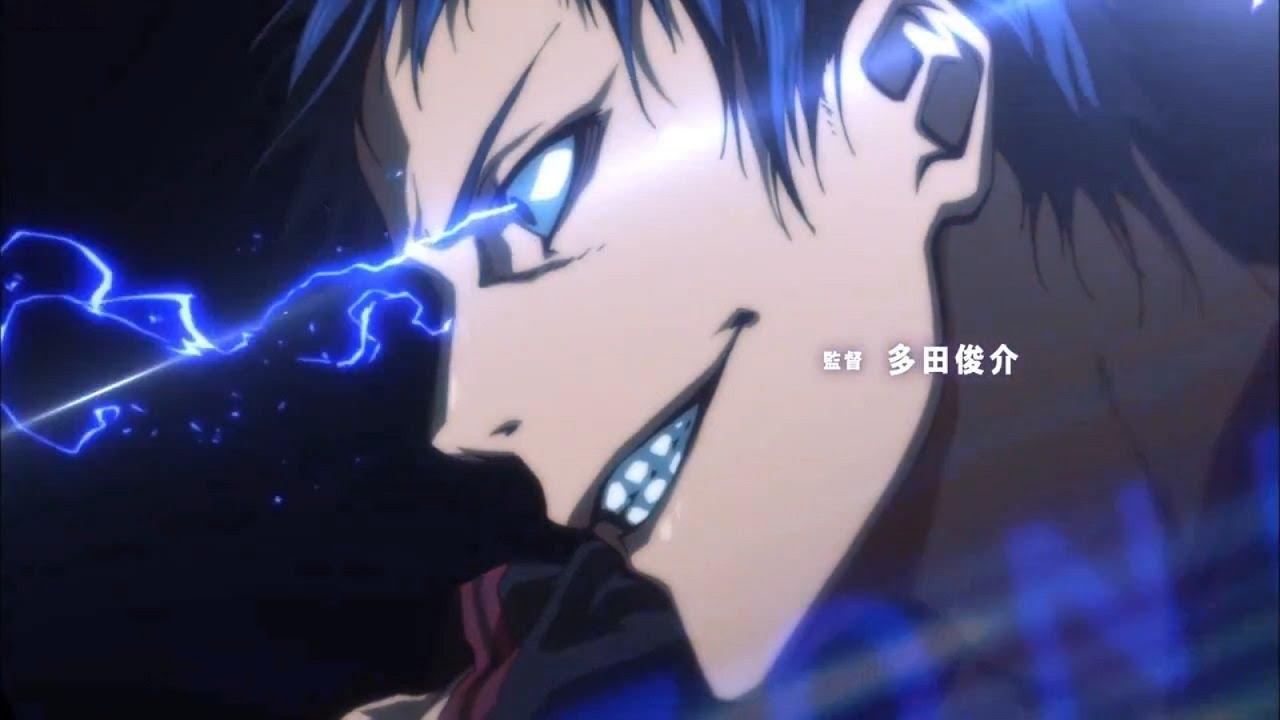 Kuroko Basketball Season 2 Episode 17