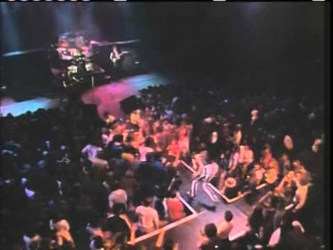 Quiet Riot - Slick Black Cadillac (Live)