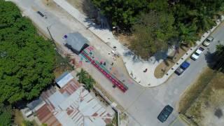 Benque Viejo Del Carmen Procession 2017