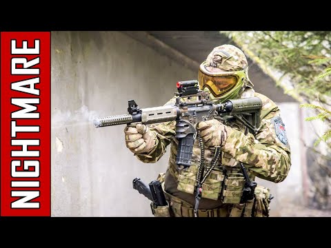Effective Communication ➤ Magfed Paintball League - Part 6