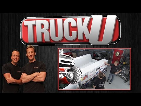 Federated Service Truck | TruckU | Season 9 | Episode 7