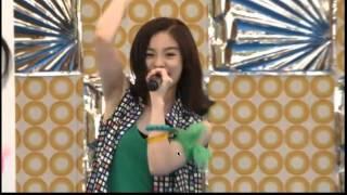 2014/8/2 TOKYO IDOL FESTIVAL2014【Newcomer Idol Showcase Live】@SMI...