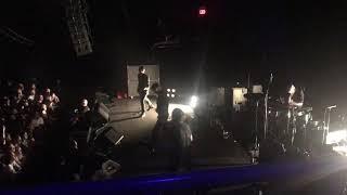 Refused - New Noise - Live 5-18-19 Philadelphia PA