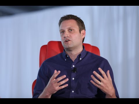 Full interview: Matt Salzberg, co-founder and CEO of Blue Apron | Code Commerce