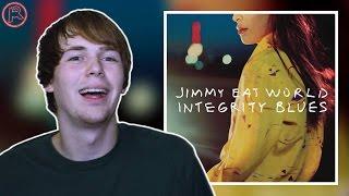 Jimmy Eat World - Integrity Blues | Album Review
