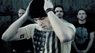 "TRAPT ""Living in The Eye of The Storm"""