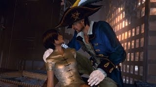 Resident Evil 6 PC Mod - Model / Costume Swap