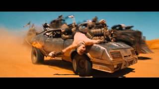 Индустрия кино -Безумный Макс : Дорога ярости
