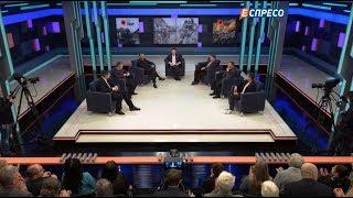 Політклуб | Україна у Другій світовій війні | Частина 3