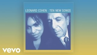 Leonard Cohen - Here It Is (Audio)