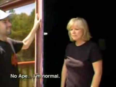 April Margera-No April I'm Normal