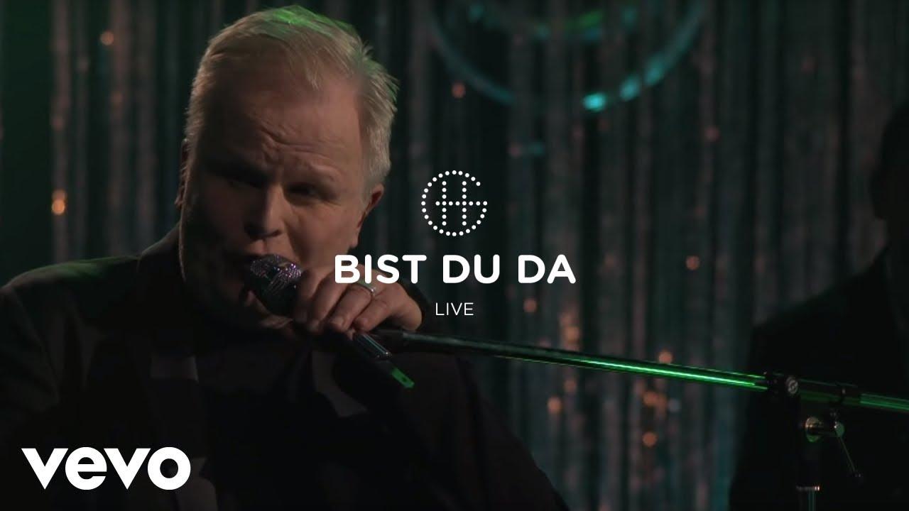 Herbert Grönemeyer Bist Du Da Live Youtube