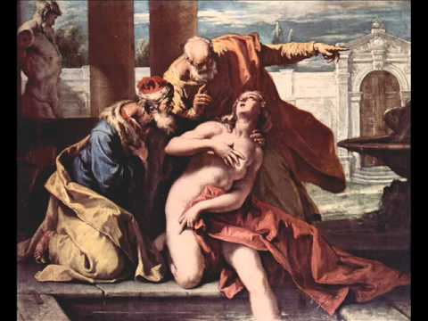 Johann Friedrich Fasch (1688-1758) Concerto for 2 corni da caccia
