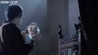 Merlin season 2 episode 5 teaser - Beauty and the Beast [Pt.1]