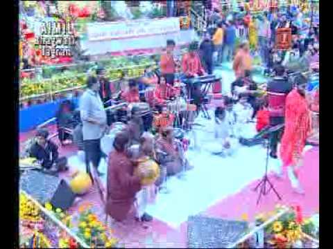 Amil Jagran Romi Tere Jeevan Meine Kushiya Tamam Aayi Gi.flv