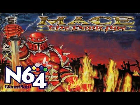 Mace : The Dark Age - Nintendo 64 Review - HD
