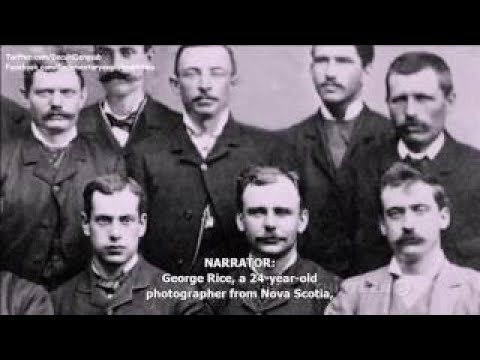 Arctic Expedition Documentary    Great Scientific Adventures of all time   english subtitl